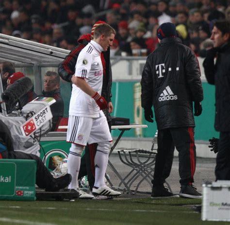 Dfbpokal Stuttgarter Offenbarungseid Gegen Bayern