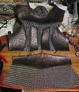 How to make Lagertha's costume .The Austrian Woman ...