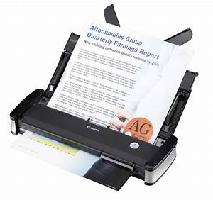 Amazoncom canon imageformula p 215 scan tini personal for Personal document scanner