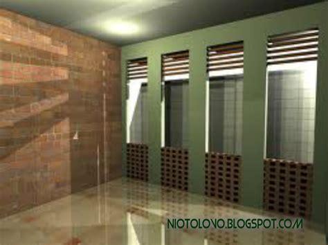 desain mushola minimalis  ruangan rumah niotolovo