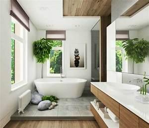 bambou dans salle de bain evtod With bambou dans salle de bain