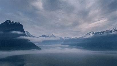 Nature Animated Lake Gifs Scenery Animations Animation