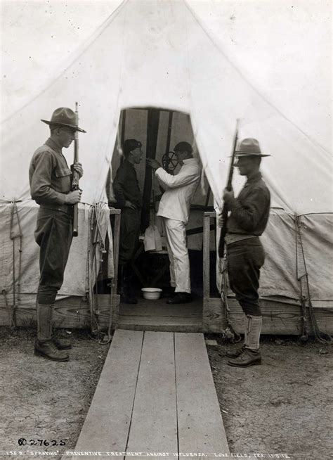 Seattle's flu pandemic, a century later