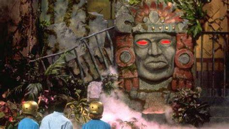 legends   hidden temple game show  coming