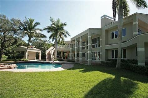contemporary home design luxury  miami florida house