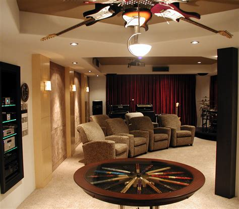 man cave ceiling fans glamorous big man recliner image ideas for garage and shed