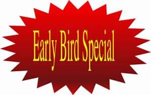 Early Bird Special Clip Art at Clker.com - vector clip art ...