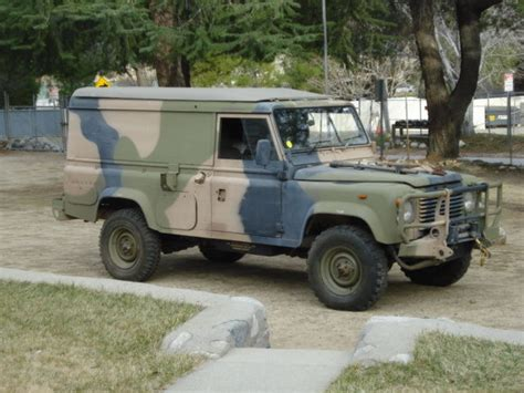 land rover australian australian military land rover perentie for sale in