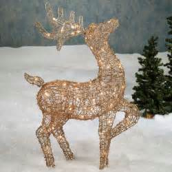 26 charming reindeer decoration ideas godfather style