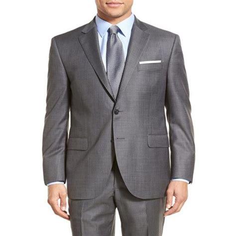Lucifer Morningstar Grey Suit Celebs Clothes