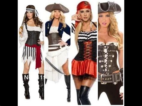 ☆Disfraz de pirata Mujer☆ Disfraces originales baratos y