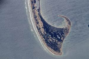 Provincetown Spit, Cape Cod, Massachusetts : Image of the Day