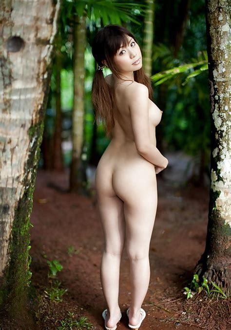 Aya Hirai Lovely 21 Year Old Jav Enjoy Her Beauty 15