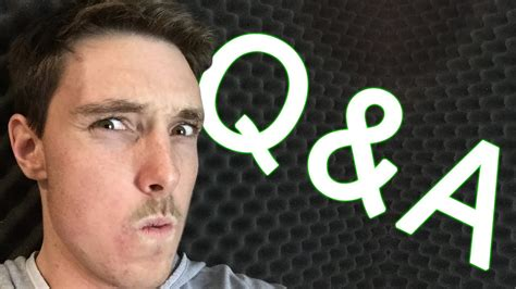 Frequently Asked Questions! Q&a! Lazarvlog!