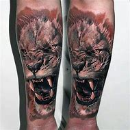 Best 25+ ideas about Lion Forearm Tattoo | Find what you\'ll love