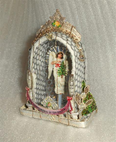 199 best my antique style sebnitz ornament designs images