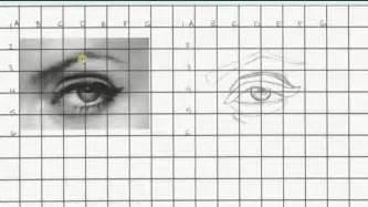 draw   grid method curiouscom