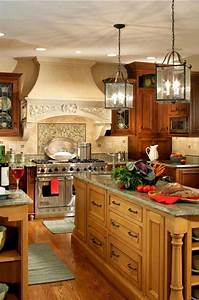 10, Country, Kitchen, Design, Meaning, To, Remodel, Your, Kitchen