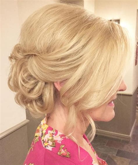 50 ravishing mother of the bride hairstyles hair