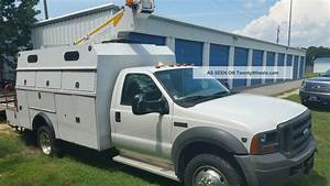 2005 Ford F450 Xl Duty