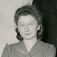 Holocaust Memorial Day Trust | Miep Gies