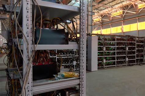 china  cut   bitcoin mining power drain alvexo news