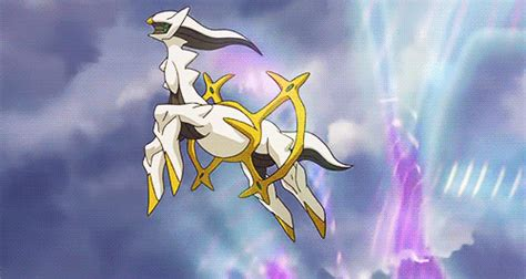 Hey Guys. I'm Gonna Do A Poll About Arceus Vs Goku. It's