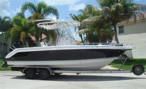 Boat Detailing Classes Florida by Sign Up 2006 Proline 24 Supersport Boat Detailing Class
