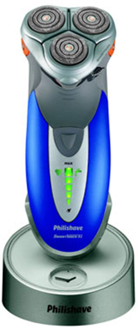 philips hq smarttouch xl cord cordless rechargeable shaver