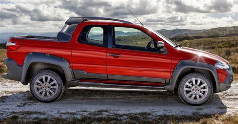 fiat toro bed review fiat toro compact pickup left lane com