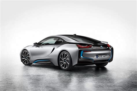 bmw i8 plug in hybrid sports car autotribute