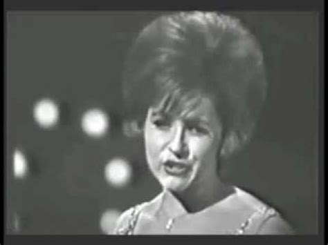 brenda lee life brenda lee live too many rivers 1965 youtube