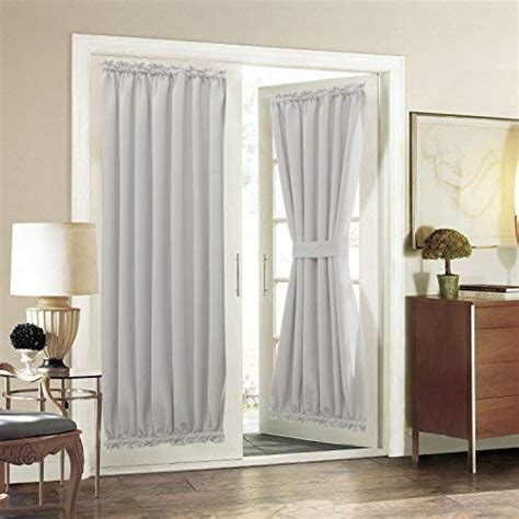 curtains for patio doors curtains for patio doors