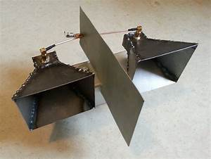 Horn Antenna For Radar