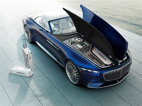 Best 2019 Mercedes Maybach 6 Cabriolet Price Redesign And