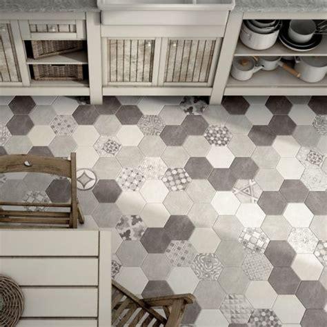 un roux cuisine les 25 meilleures idées concernant carrelage hexagonal sur