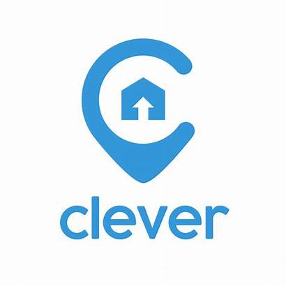 Clever Evergy Estate Inc Logos Company Identity