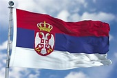 What Do the Colors and Symbols of the Flag of Serbia Mean ...
