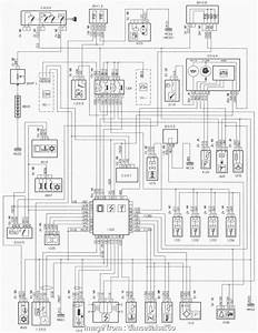Peugeot  Electrical Wiring Diagram New Famous Peugeot