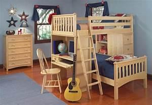 Kleine Kinderzimmer Einrichten : kreative kinderhochbetten welche den stil des raumes ~ Lizthompson.info Haus und Dekorationen