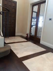 bathroom tile floor ideas bernini porcelain floor tile inlay 2 lombardia way traditional entry auckland by tile