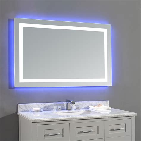 Home Depot Bathroom Vanity Mirrors by Bathroom Mirrors The Home Depot Canada