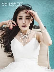 Yang Mi in Wedding Dresses - Chinese Films
