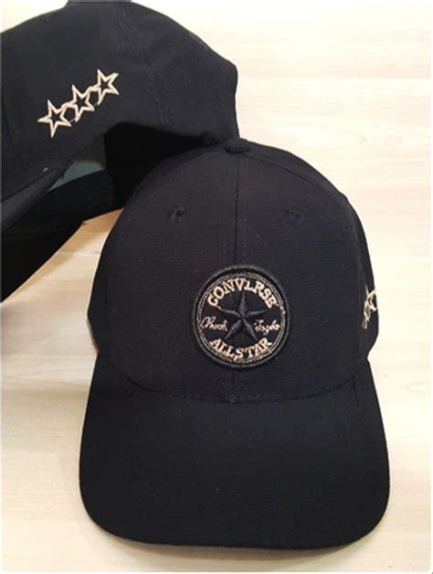 Harga Topi Merk Converse jual topi converse hitam di lapak topi bagus topibagus