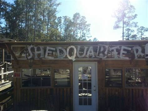 the shed bbq ocean springs ms picture of the shed
