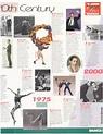 1999 - Dance Magazine - TIMELINE OF MODERN DANCE IN THE ...