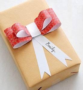 Geschenk Verpacken Schleife : die besten 20 schleife binden geschenk ideen auf pinterest ~ Orissabook.com Haus und Dekorationen