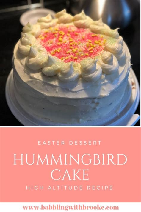 No traditional southern thanksgiving dinner is complete without all the right fixings, from cornbread dressing to macaroni and cheese. Hummingbird Cake | Traditional Southern Cake Recipe | Recipe | Hummingbird cake, Southern cake ...