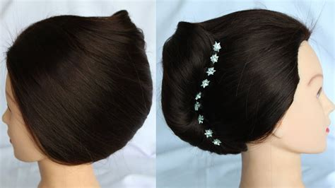 Short Hairstyles || Hairstyle || French Twist || Hairstyle