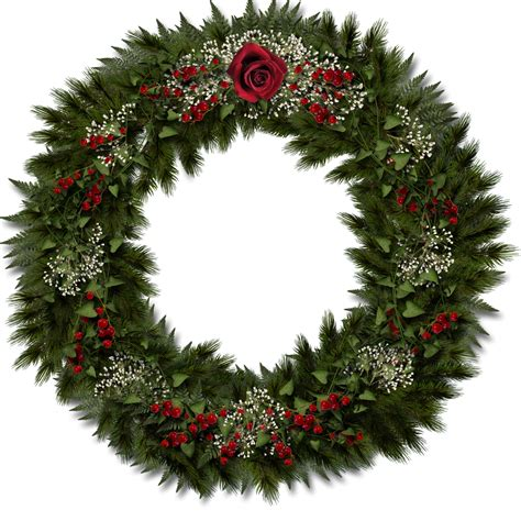 Transparent Background Wreath Clip Images by Wreath Transparent Clipart Clipart Suggest